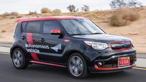 Kia creates Drive Wise autonomous driving tech sub-brand [videos]