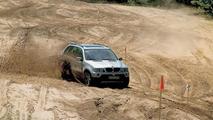 X5 Adventure Training in Slovakia