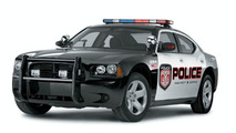 2006 Dodge Charger Police Vehicle