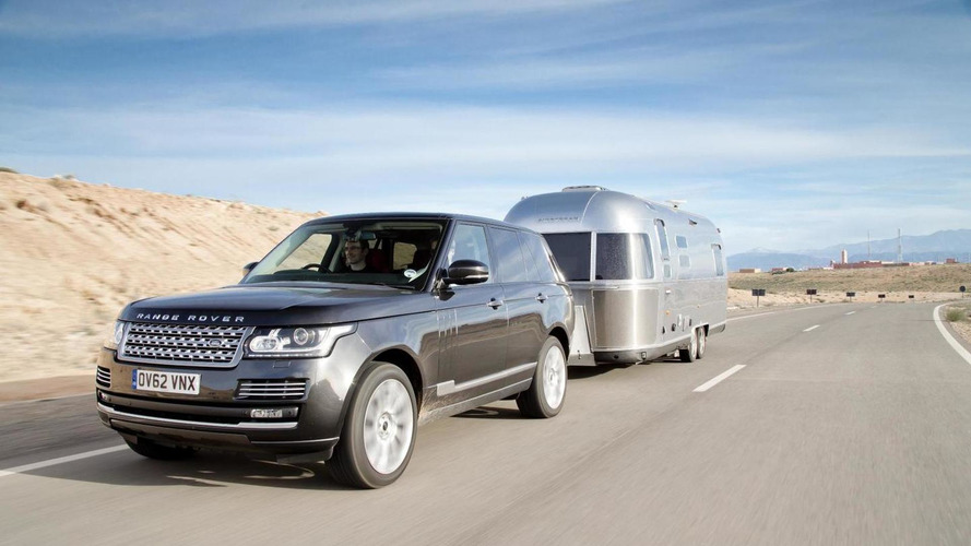 2013 Range Rover sold out for 6-12 months - report