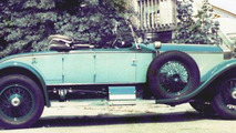 1928 Rolls Royce Picadilly P1 Roadster