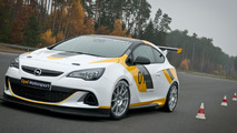Opel announces motorsport comeback with Adam Cup and Astra OPC Cup series [video]