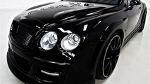 ONYX revises Bentley Continental GTO package
