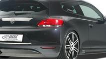 RDX Racedesign bodykit for VW Scirocco