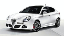 Alfa Romeo Giulietta Revealed