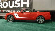 2010 Roush 427R Mustang Unveiled