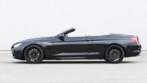 BMW 6-Series Cabrio by Hamann 23.03.2011