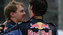 Vettel 'destroyed Mark Webber' - Villeneuve
