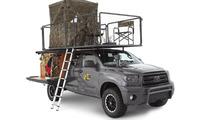 Toyota reveals six SEMA 2010 custom concepts