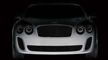 Bentley Releases First Bio-Fuel Concept Car Teaser Image