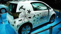 Toyota FT-EV Concept at 2009 NAIAS