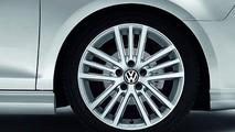 VW Golf VI original accessories