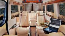 Mercedes-Benz Sprinter Grand Edition by Manhattan Benz dealer