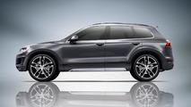 Volkswagen Touareg by Abt Sportsline