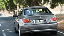 BMW M5 Touring Revealed