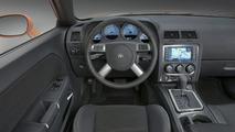 Dodge Challenger SRT8 Revealed