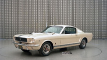 1965 Ford Mustang for Edsel B. Ford II