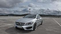 Mercedes-Benz CLA 250 by VATH 15.10.2013