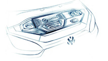 Volkswagen twin up! concept 20.11.2013