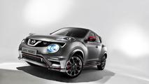 2014 Nissan Juke Nismo RS facelift