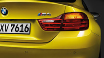 2014 BMW M4 Coupe