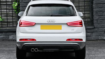 Audi Q3 2.0 TDI S-Pack by A. Kahn Design 25.10.2013