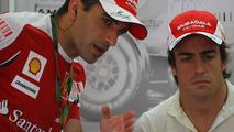 No FIA action after Ferrari rage