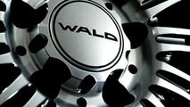 Wald styling program for 2010 Lexus LS460 facelift - 640