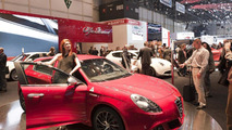 2011 Geneva Motor Show wrap up - the atmosphere