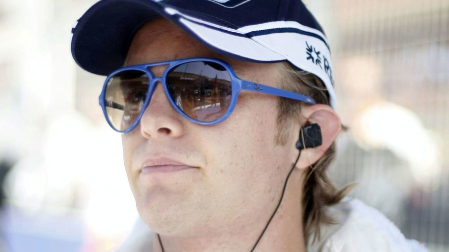 Rosberg to 'probably' leave Williams - Head