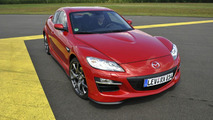 Mazda RX and rotary engine in jeopardy - report