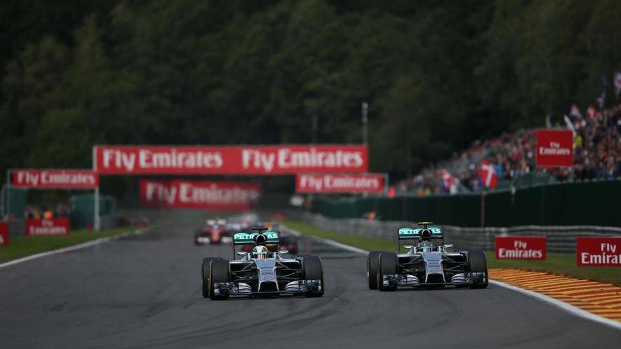 Drivers welcome FIA radio clampdown