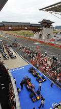 Korea returns to 21-race calendar for 2015