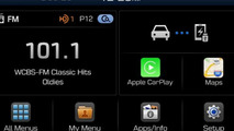Hyundai to unveil new infotainment system at CES, works with Apple CarPlay & Android Auto