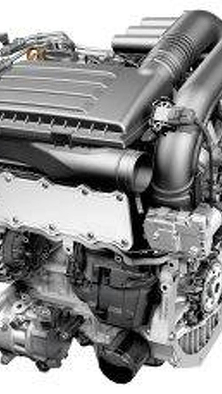 1.4 TSI engine for Golf VII with 103 kW / 140 PS