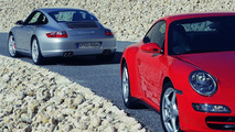 Explosion halts Porsche 911 production