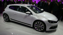Volkswagen Scirocco is back!