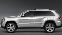 2011 Jeep Grand Cherokee 30.04.2011