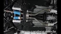 Superesportivo Nissan 370Z ganha preparação da Zele International
