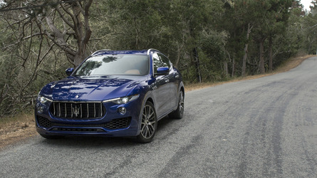Maserati Levante with more than 500 hp considered