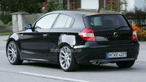 SPY PHOTOS: BMW 135ti 3-Door Hatch