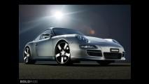 Rinspeed Porsche Indy 4S 997