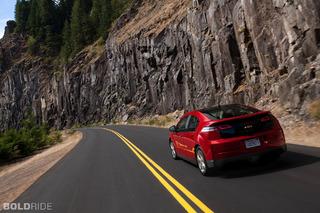 Chevrolet Volt