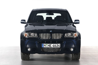 BMW X3 Limited Sport Edition
