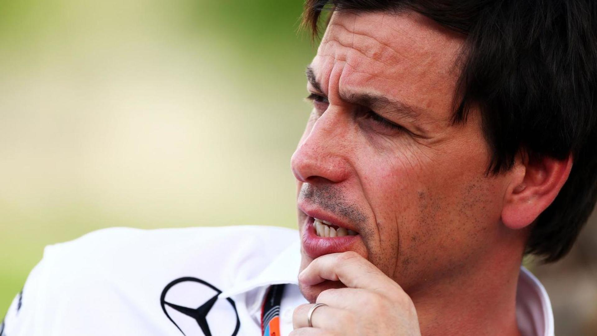 Wolff sells stake in racing company HWA