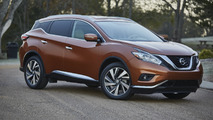 Nissan quietly launches 2016 Murano Hybrid in U.S.