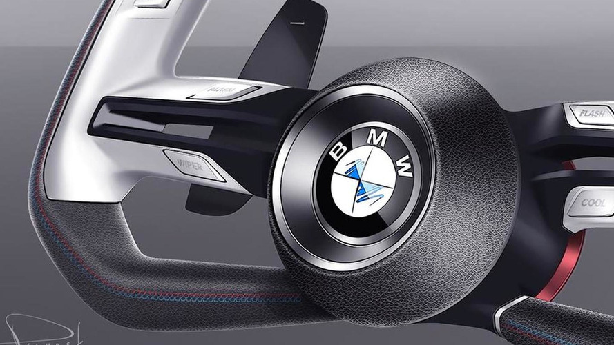 BMW heading to Pebble Beach with two brand new concepts