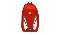 Scuderia Ferrari 2016 Replica Backpack