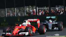 Analysis: How jet technology is shaping F1 engine battle