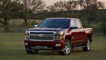 GM speeds up development of the next-generation Chevrolet Silverado & GMC Sierra - report